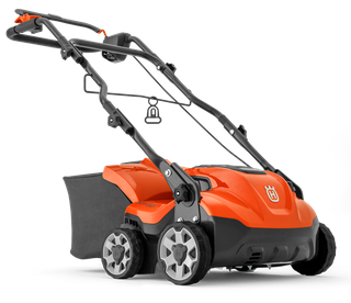 Husqvarna Elektro-Vertikutierer S 138C