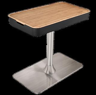 everdure Bambustischplatte für FUSION ohne Fuß