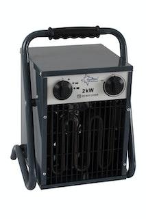 Suntec Heizturbine Heat Cannon 2000