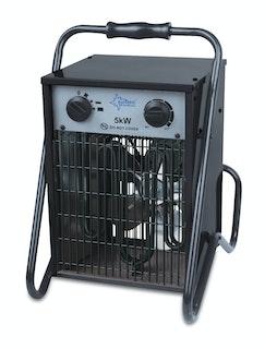 Suntec Heizturbine Heat Cannon 5000