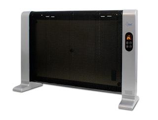 Suntec Wärmewelle Heat Wave Style 1500 LCD