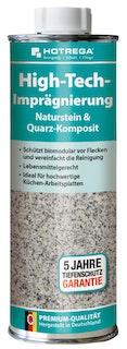 "Hotrega High-Tech-Imprägnierung ""Naturstein +Quarz-Komposit"" 250 ml Dose"