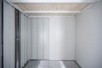 Biohort Innenverkleidung weiß für Gerätehaus Neo mit Einzeltür oder Doppeltür