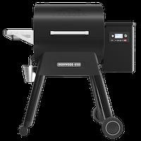 Traeger Ironwood 650 2020- schwarz