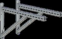 jeremias SYSTEM DW FU Wandstütze & Querträger Typ III 750 mm