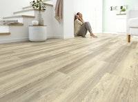 DECOLIFE NaturePLUS Designboden Baltic Oak PLUS - PVC frei