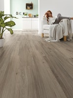 DECOLIFE NaturePLUS Designboden Ash Oak PLUS - PVC frei