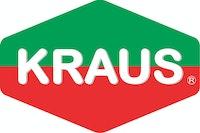 Kraus DS-Pfostenverstärkung 53 x 35 x 1250 mm verzinkt