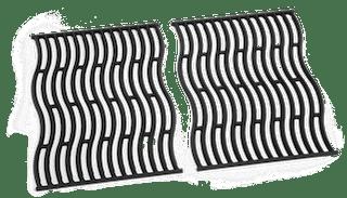 NAPOLEON Gussroste für BILEX 485 (Pro Satz)