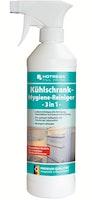 Hotrega Kühlschrank-Hygiene-Reiniger - 3 in 1- 500 ml Sprühflasche