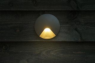 Lightpro Wandleuchte Kuma Alu 300 lm