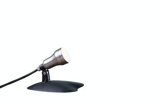 Heissner SMART LIGHT Spot, 4W, Warmweiss, Metall (L424-00)