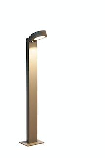 Heissner SMART LIGHT Uferleuchte, 5W, Warmweiss, Metall (L475-00)
