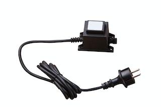 Heissner SMART LIGHT Transformator, 12V - 6W (L511-00)