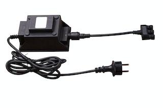 Heissner SMART LIGHT Transformator, 12V - 105W (L515-00)