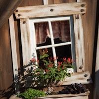 Lieblingsplatz Sprossenfenster feststehend