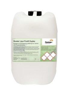 Biostar Liqui-Floc®Duplex 1 l