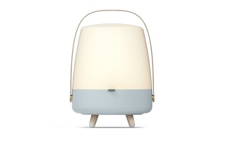 Kooduu LED-Lampe Lite-up Play Sky Blue