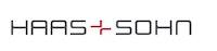 HAAS+SOHN Kaminofen easy RAUCHROHR ABDECKUNG GUSS PERL-SCHWARZ 350/351.15