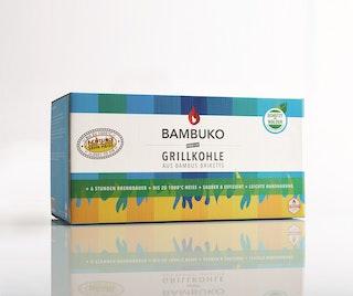 McBrikett BAMBUKO 10kg