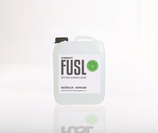 McBrikett FUSL Universalreiniger 5 Liter