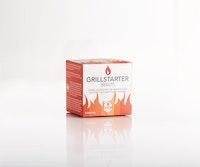 McBrikett GRILLSTARTER 3er Pack