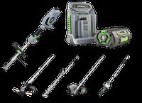 EGO Power Mulitfunktionswerkzeug-Kit MHSC2002E