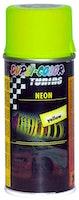 Neon-Effekt-Spray Auto Tuning