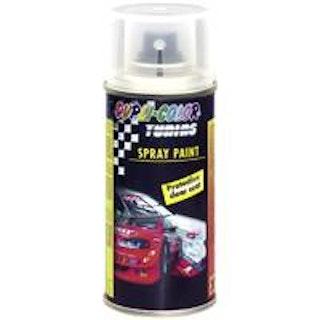 Spray Paint Klarlack Auto Tuning