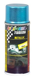 Metallic-Lack Auto Tuning