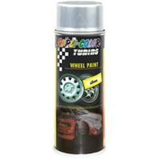Wheel Paint Auto Tuning