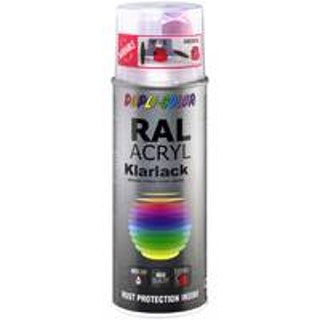 RAL-Acryl Klarlack Spray