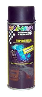 Supertherm Auto Tuning