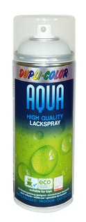 Aqua Lackspray Deko Grundierung