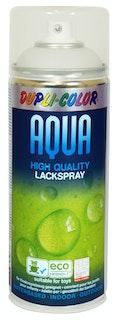 Aqua Lackspray Deko Klarlack