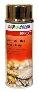 Chrom-/Gold-Effektspray Deko