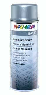 Aluminium Spray Deko 400ml