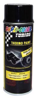 Auto Tuning Thermo Paint Spray black glänzend 300C 400ml