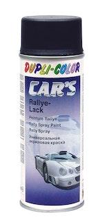 Cars Rallye-Lack
