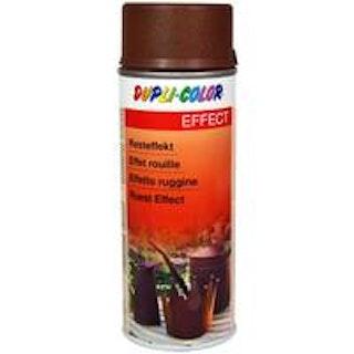 Rosteffekt-Spray