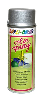 Color-Spray Hammerschlag Deko