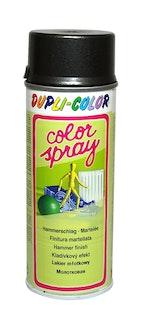 Color-Spray Hammerschlag Deko
