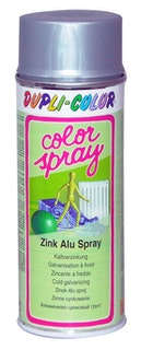 Color-Spray Zink-Alu-Spray 400ml