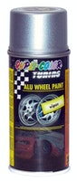 Alu Wheel Paint Auto Tuning