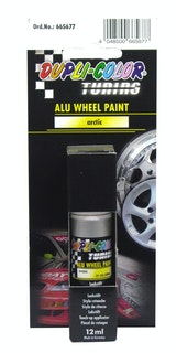 Alu Wheel Paint Auto Tuning