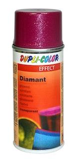 Diamant Deko Spray Effekt