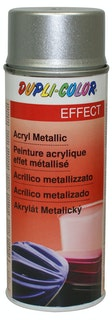 Metallic Acryl-Effektspray/Lackstift Deko