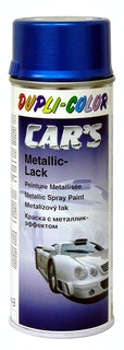 Cars Metallic-Lack