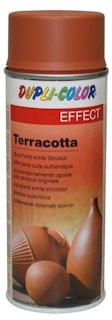 Terracotta Effektspray Deko