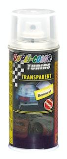 Transparent-Spray Auto Tuning Remover 150ml